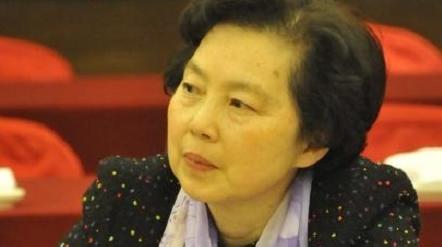 陈赛娟院士当选上海市科协主席  市科协迎来第三位女主席