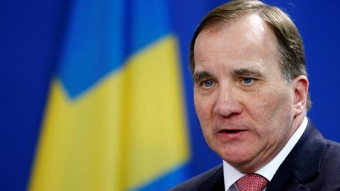 瑞典首相在信任投票中落败 执政4年后遭罢免