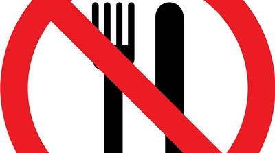"""沪正修订""""禁止生产经营的食品品种"""",欢迎您发表意见"""