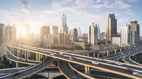 上海警方发布2018年国庆期间交通管制通告