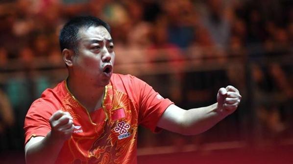 重磅!刘国梁复出,任职中国乒乓球协会工作小组组长!
