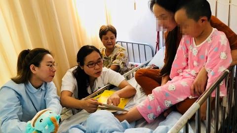复旦儿科医院率先完成WADA试验 助力小儿癫痫手术脑功能保护