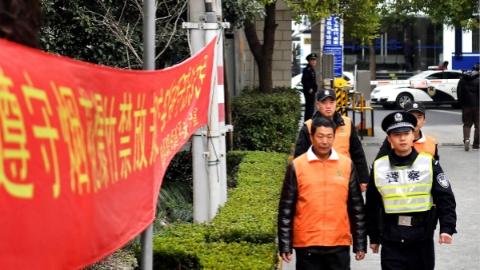 """上海标志性首创案例征集   申城春节烟花爆竹何以""""零燃放"""""""