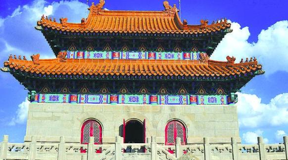 历经80载,雕梁画栋今犹在,杨浦区图书馆新馆国庆起试开放