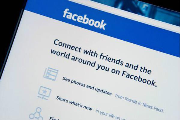 脸书遭黑客攻击 泄露5000万用户信息