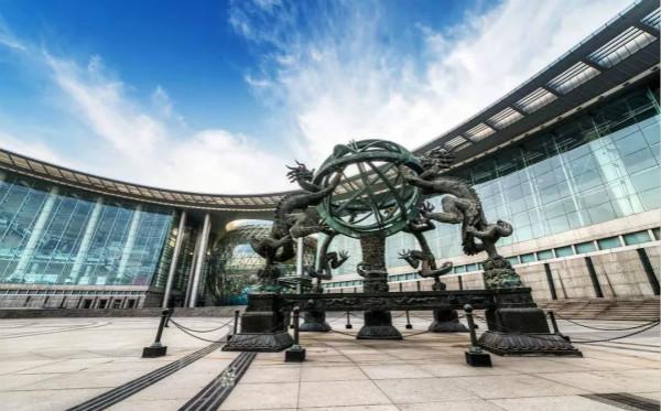 喜大普奔!上海科技馆从10月1日起门票降价了!