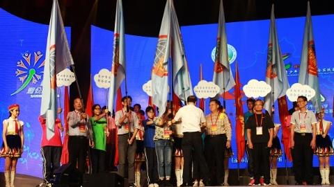 从上海出发 走入社会大课堂 全国中小学生研学实践教育活动在沪启动