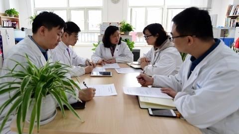 上海十大健康微信公众号出炉,有没有你常看的?