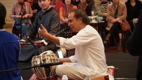 在上海音乐厅修缮前,这些艺术普及活动承载着最后的音乐告白
