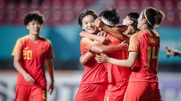 铿锵玫瑰的春天来了!足协新规:2020年中超球队必须拥有女足队伍
