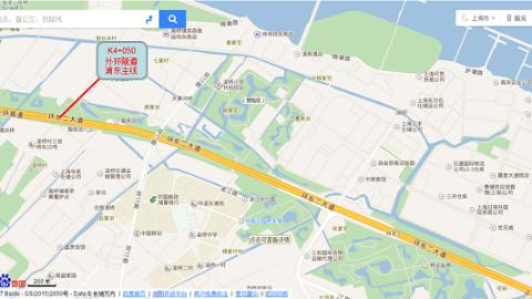 """治理违法超限运输 上海新增4处""""电子眼"""""""