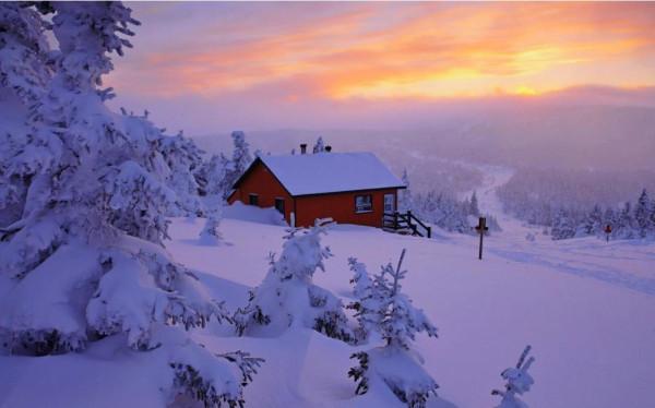 """大雪节气,想起法国诗人维庸,想起""""去年之雪今何在"""""""