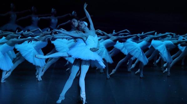 """用芭蕾语汇传播""""上海文化"""",""""天鹅军团""""今日凯旋归来"""