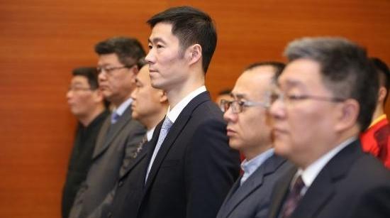 王励勤新年谈上海乒乓之新:联赛进四强,有人入奥运