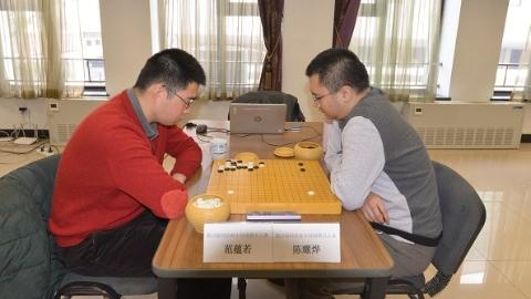 同里杯围棋天元赛第三轮 两位世界冠军被淘汰