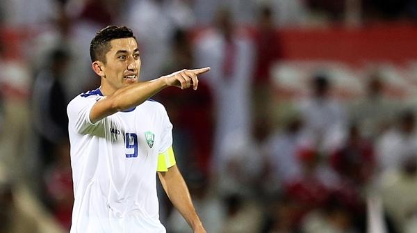 中超外援闪耀亚洲杯!从上港外援艾哈迈多夫再献超级世界波说起
