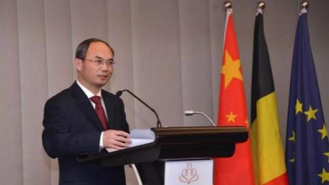 中国-比利时:2018年企业合作亮点多