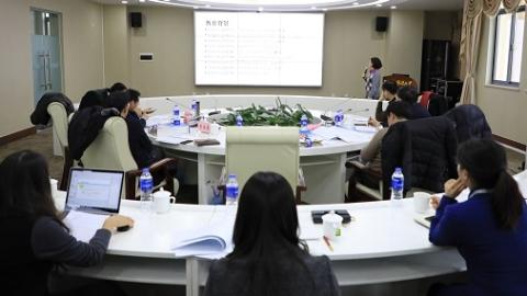 """打造""""人才梦之队"""" 上海高校国际青年学者论坛在上外举行"""