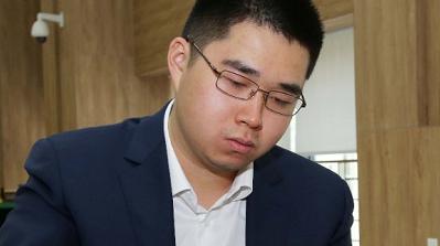 第33届同里杯中国天元赛 上海范蕴若七段勇夺挑战权