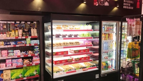 智慧零售落地企事业单位 苏宁小店计划今年在沪再开700家