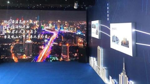 淮海路40年变迁主题展将延长至本月30日