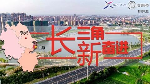 长三角新奋进|琴韵小镇泰兴黄桥:全球三分之一的提琴产自这里