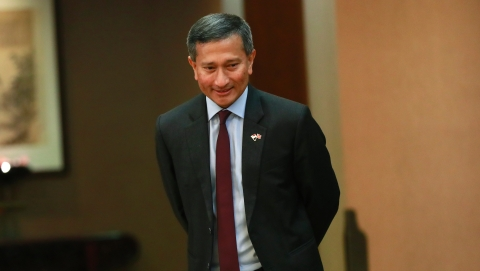 """马来西亚侵犯新加坡主权?两国关系或""""螺旋式下降"""""""