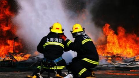 上海冬季火灾上升趋势明显 消防部门发布两点安全提示
