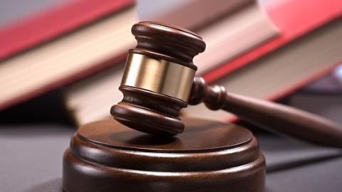一市民为抗拒执行搞虚假诉讼 被法院罚款2万元