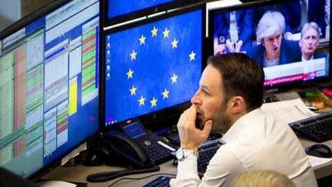 """英否决""""脱欧""""协议 欧洲多国表示不意外"""