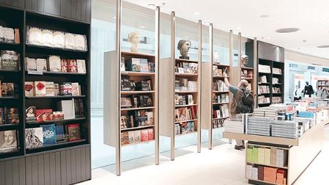 环球博览 | 英国人把书店开进博物馆