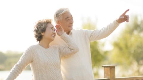 好消息!离退休人员2月份养老金将提前发放