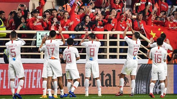 亚洲杯小组赛结束,十六强出炉!残酷的淘汰赛即将开始