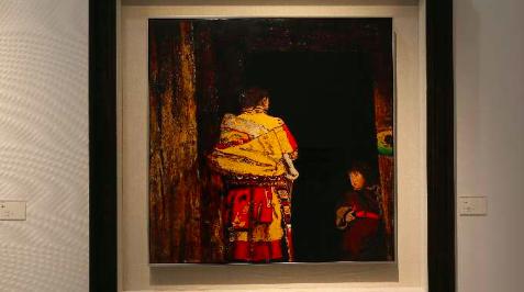 近30年来上海首次举办全国漆画展,展现更具艺术探索性的海派漆艺