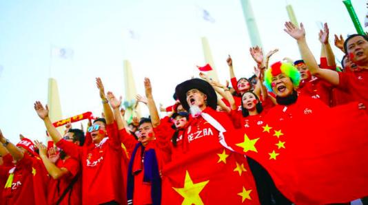 俄罗斯随处可见 阿联酋难觅踪迹 中国品牌为何不爱亚洲杯?