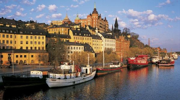 朝美或将在瑞典举行工作会谈