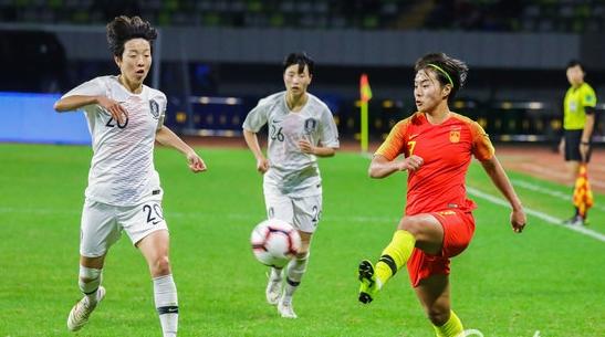 足球之乡玫瑰绽放:女足世界杯,我们准备好了