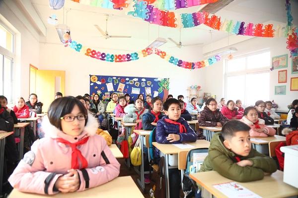 霍尼韦尔携手作文儿童安全守护15年组织儿童的小学生陪伴全球关于