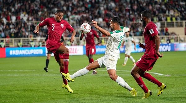 """有趣了!亚洲杯的八强对阵大都""""冤家""""路窄"""
