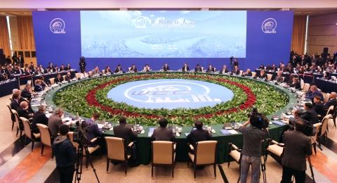 共同提升强制执行工作水平 世界执行大会召开通过《上海宣言》