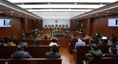 【新时代新作为新篇章】全国首次!上海法院运用人工智能助力案件审理