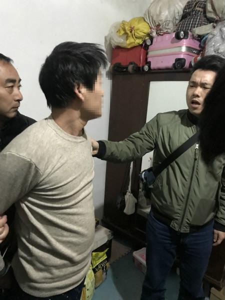 交警追缉酒驾车辆遭妨害 青浦警方雷霆出击速捉拿