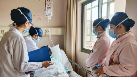 上海流感活动低于去年同期水平 但仍需做好防护