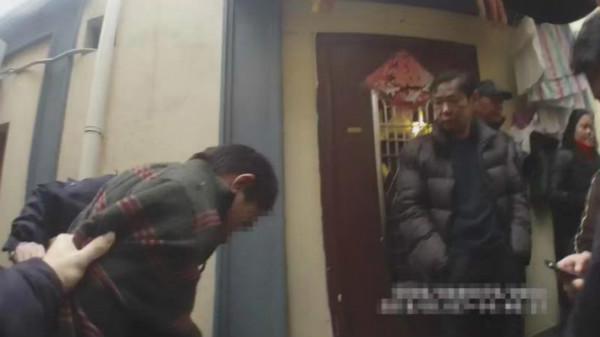 盗窃未遂保持沉默就能逃过追查?错!徐汇警方抓获一入室盗窃嫌疑人
