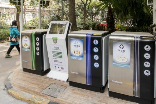 两会话题:致公党上海市委提案建议:对垃圾进行就地减量资源化