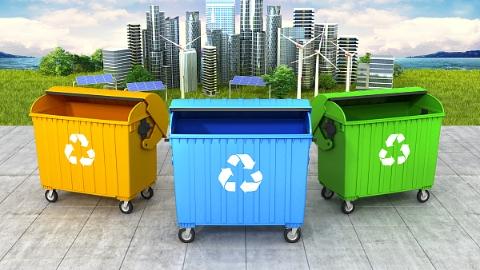 会内会外 | 上海市政协委员实地调研垃圾分类 湿垃圾处理路在何方?