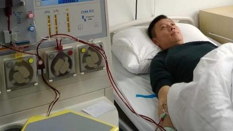 中华骨髓库捐献造血干细胞今突破8000例