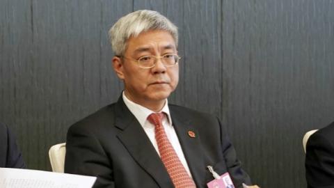 尹弘参加虹口代表团审议:在把握大势大局中创造新机遇
