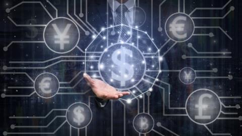 林志民委员:提升上海金融机构对进出口企业服务水平