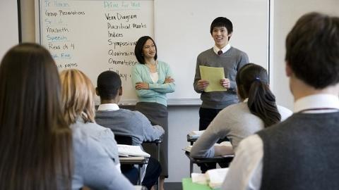 """2020年市场规模或达400亿元 俞立中认为海外研学让学生""""三得益"""""""